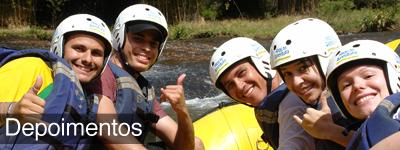Facebook Rios de Aventura