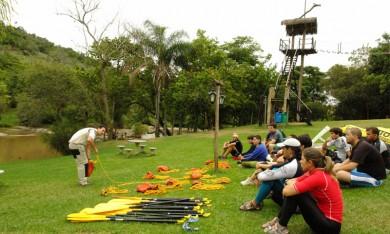 Curso de Rafting 3