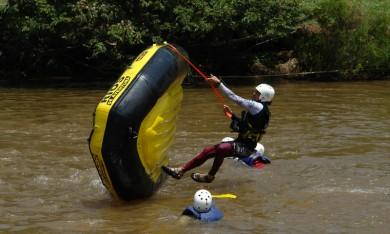 Curso de Rafting 4