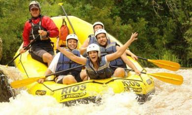 Rafting Aventura 1