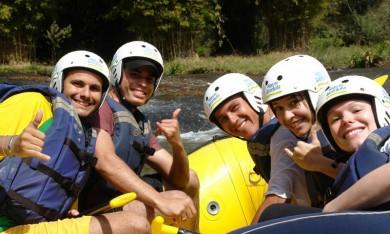 Rafting Aventura 5