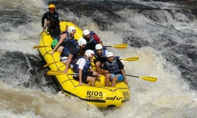 Rafting Aventura 9