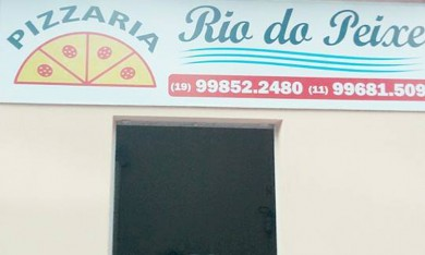 Pizzaria e Lanchonete Rio do Peixe